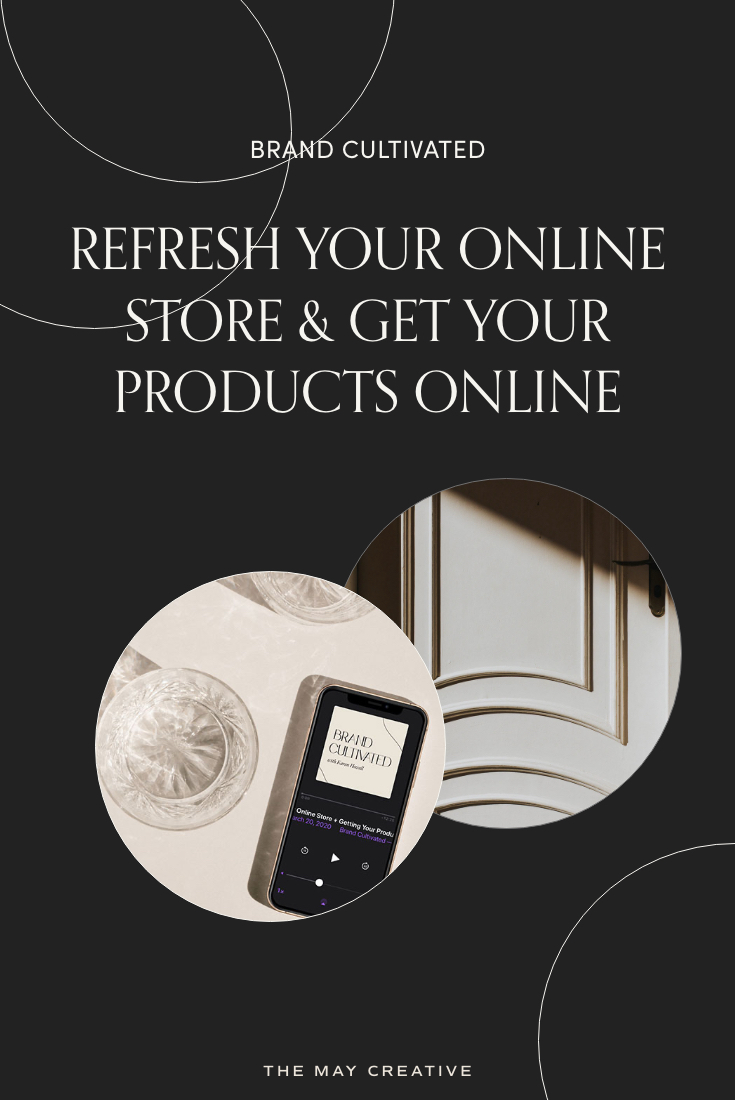 Refreshing Your Online Store For Better Retail Sales